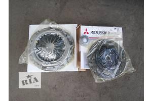 Новые Диски сцепления Mitsubishi L 200