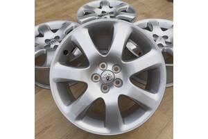 * Диски TOYOTA org. НОВЫЕ R17 5x100 Avensis Corolla Prius Wish Lexus CT Тойота
