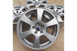 Диски Volvo R17 5x108 7.5j et55 S60 V60 V70 CX60 XC70 Ford Mondeo Fusion S-MAX