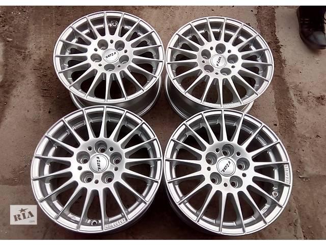 продам Диски Vw Caddy Passat Skoda Octavia R15 5x112 Audi A4 A6 бу в Владимир-Волынском