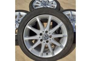 Диски VW R17 5x112 Passat Golf Jetta Touran Skoda Octavia Superb Seat