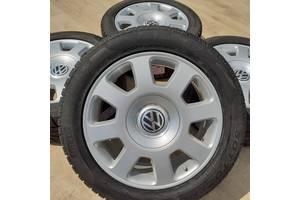 Диски VW R18 5x112 7.5 j et40 Passat Golf Scirocco Sharan Phaeton Tiguan Jetta Skoda Octavia Superb