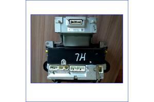 Дисплей информационный для Toyota Highlander II