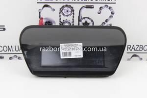 Дисплей информационный Honda Accord (CU/CW) 08-13 (Хонда Аккорд ЦУ)  39710-TL0-G01