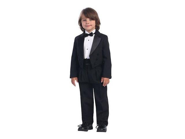продам Дитячі костюми на випускний прокат для хлопців бу в Львове