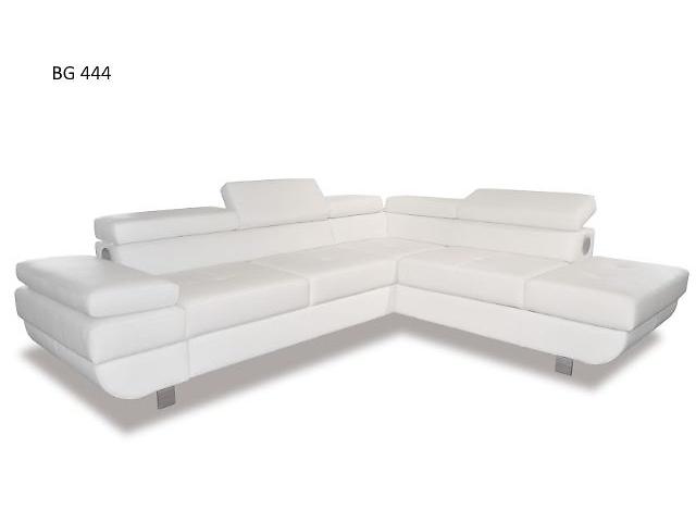 купить бу Диван угловой BG 444 от мебельной фабрики Meble Bugajski в Киеве