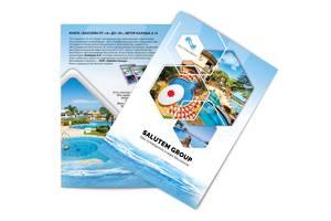 Дизайн и печать каталогов, прайс листов, рекламы в СМИ, буклетов, наружной рекламы