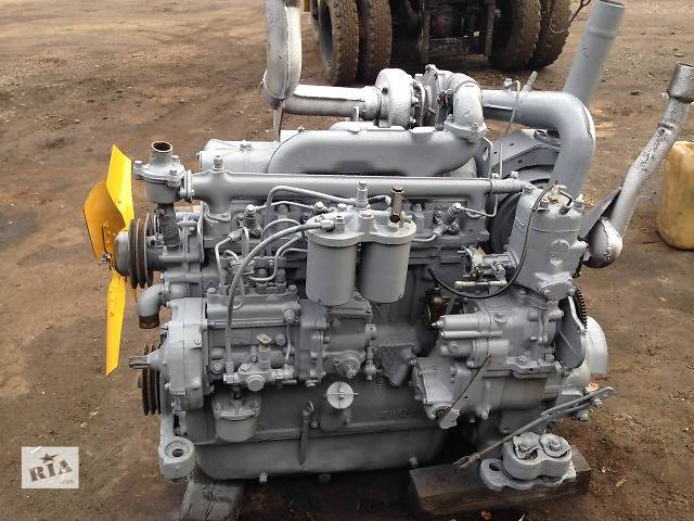 дизельный двигатель СМД-18- объявление о продаже  в Херсоне