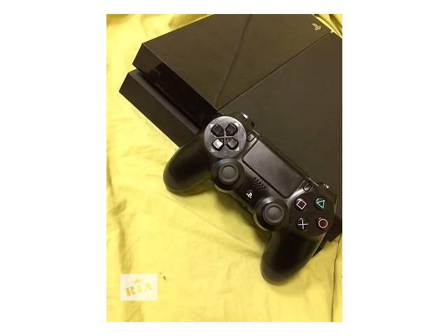 бу джойстик Sony PlayStation 4 в Переяславе-Хмельницком