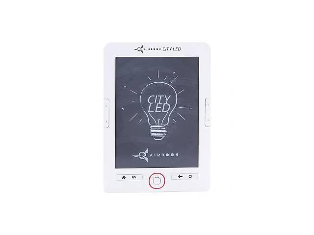 Электронная книга AirBook City LED Gray (Код товара:3464)- объявление о продаже  в Харькове