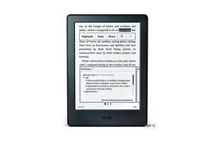 Нові Електронні книги Amazon