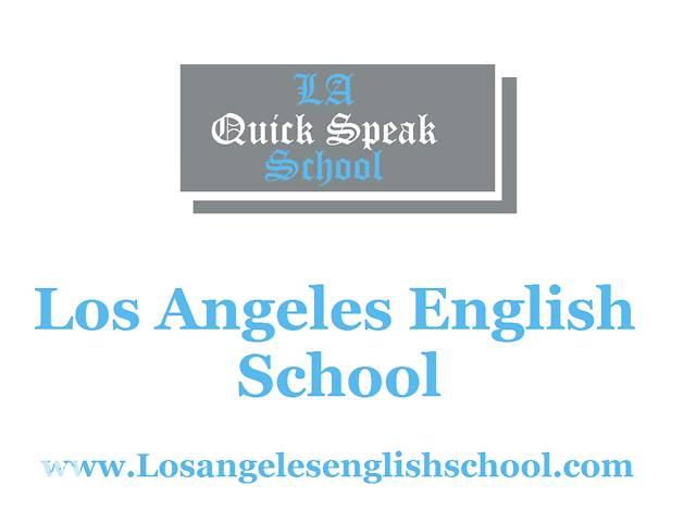 купить бу Курсы английского языка для взрослых и детей Los Angeles English School  (м. Левобережная)  в Украине