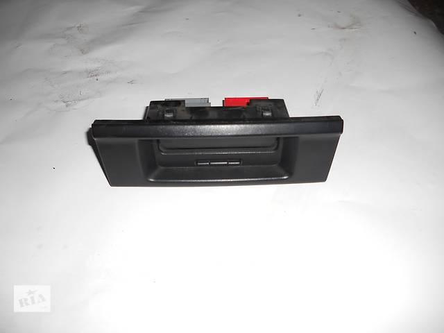 купить бу Экран магнитолы на Renault Trafic, Opel Vivaro, Nissan Primastar в Ровно