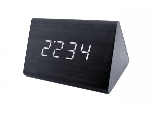 Эксклюзивные деревянные настольные часы - объявление о продаже  в Киеве