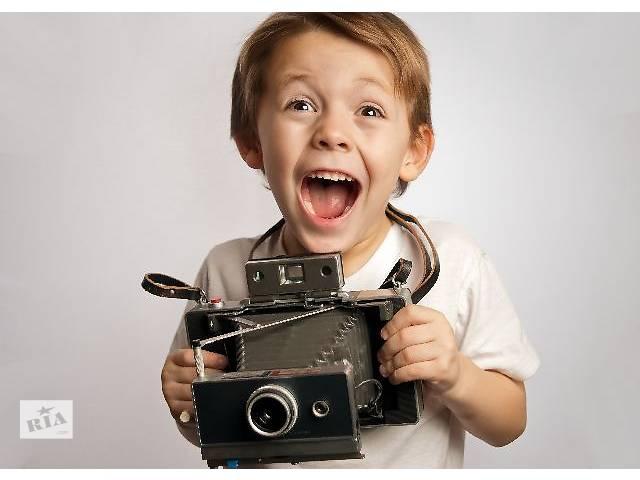 Экспресс-курсы фотографии. Доступно- объявление о продаже   в Украине
