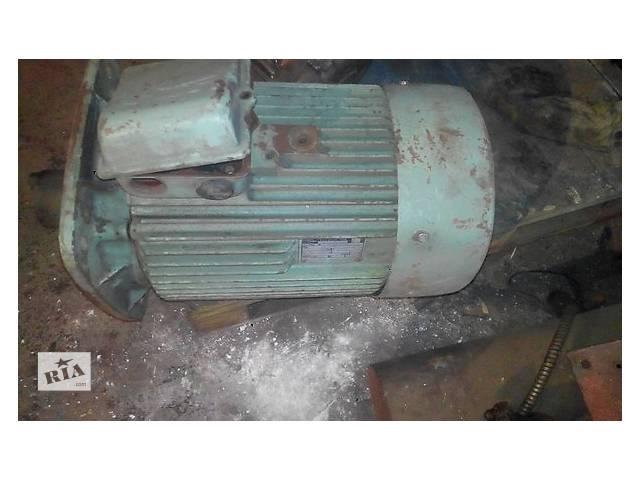 бу Электродвигатель TGL 11856/01  в Харькове