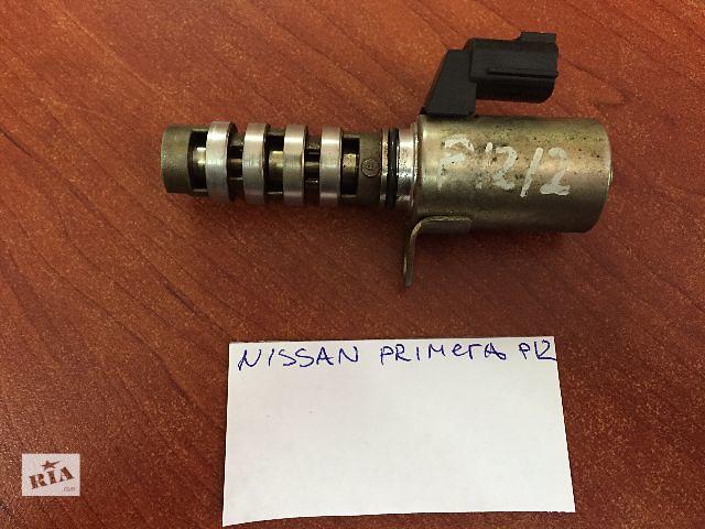 продам Электроклапан управления vanos VVTI Nissan Primera P12 бу в Одессе