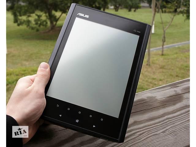 Электронная книга Asus Eee Note EA800- объявление о продаже  в Киеве