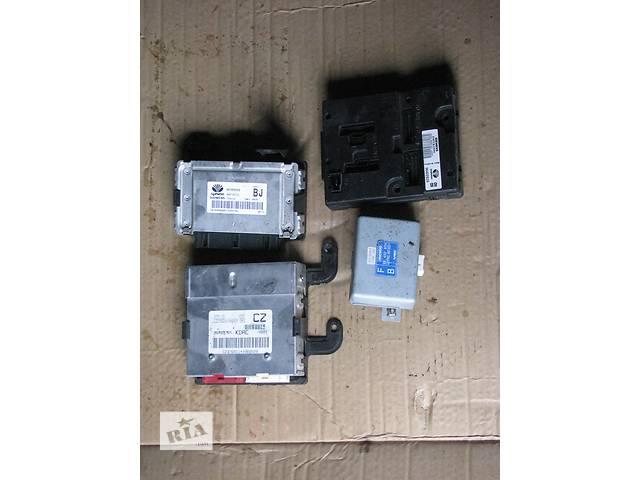 купить бу  Электронное упрвление, Control Relay для легкового авто Chevrolet Evanda в Днепре (Днепропетровск)