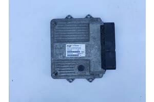 Электронный блок управления (ЭБУ) мозги (компьютер) 1.3 Mjtd Fiat Doblo Alfa/Lancia 51784560 2005-2009