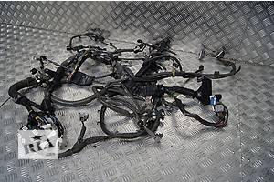 Проводка двигателя Toyota Land Cruiser Prado