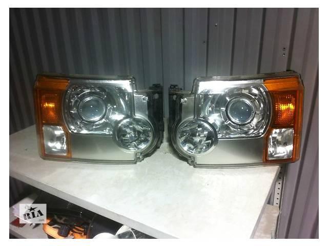 продам Электрооборудование кузова Фара Land Rover Discovery бу в Ужгороде