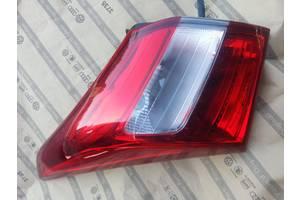 б/у Фонари задние Hyundai i30