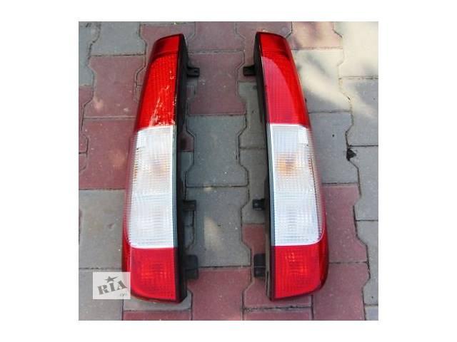 бу Электрооборудование кузова Фонарь задний Mercedes Vito в Ужгороде