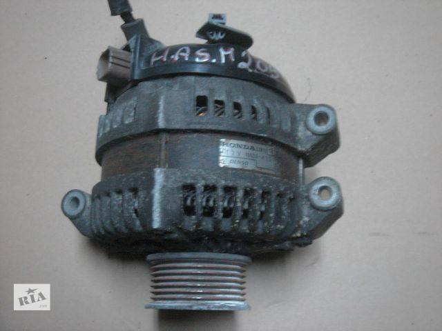 продам Электрооборудование двигателя Генератор/щетки Легковой Honda Accord 03-07 бу в Львове