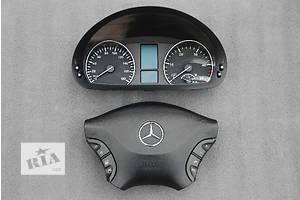 Панели приборов/спидометры/тахографы/топографы Mercedes Sprinter
