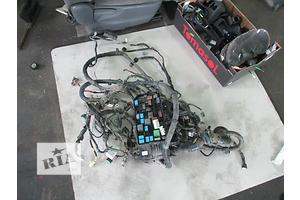 Проводка двигателя Toyota Land Cruiser 200