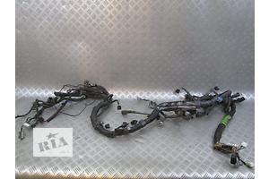 Проводка двигателя Toyota Solara