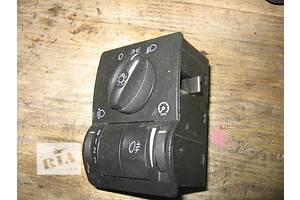 Блоки управління освітленням Opel Combo