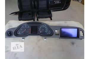 Датчики спидометра Audi A6 Allroad