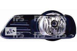 Новые Фары противотуманные Toyota Camry
