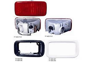 Нові ліхтарі задні Mitsubishi Lancer