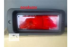Новые Габариты/катафоты Mitsubishi Pajero Sport