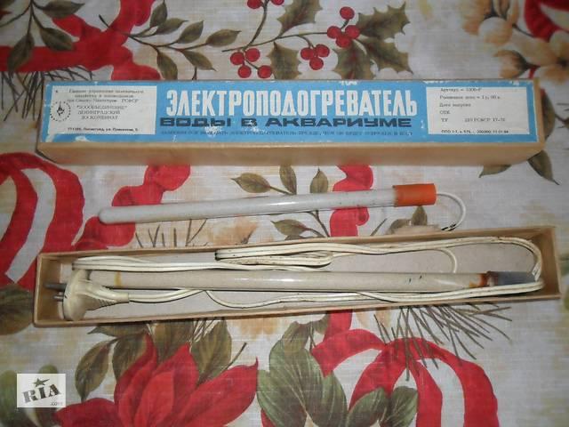 купить бу Электроподогреватель воды. в Днепре (Днепропетровск)