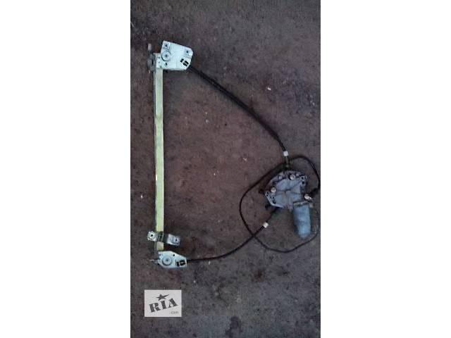 купить бу Электростеклоподъемник Стеклоподъемник ауди Audi 100 1990 в Ровно
