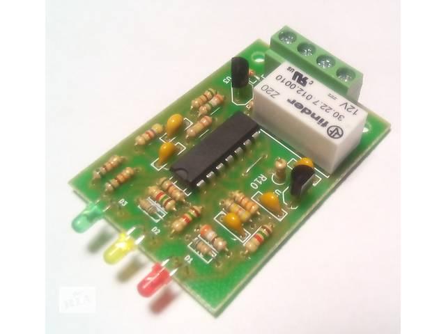 Эмулятор лямбда-зонда для инжекторного ДВС с установленным ГБО.- объявление о продаже  в Киеве