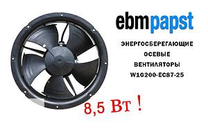 Вентиляція Ebm-papst