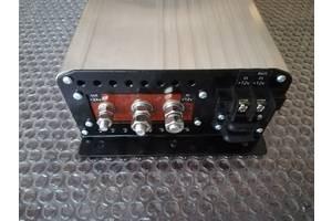 Преобразователь напряжения из 12 в 24В. для холодилки Термо Кинг Thermo King Carrier Thermal Master Alex Original