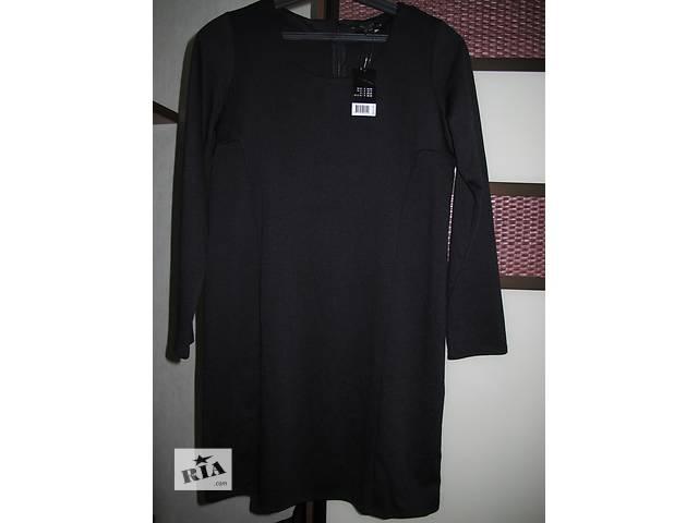 продам Esmara (Германия)! Стильное чёрное платье  для женщин с пышными формами бу в Херсоне