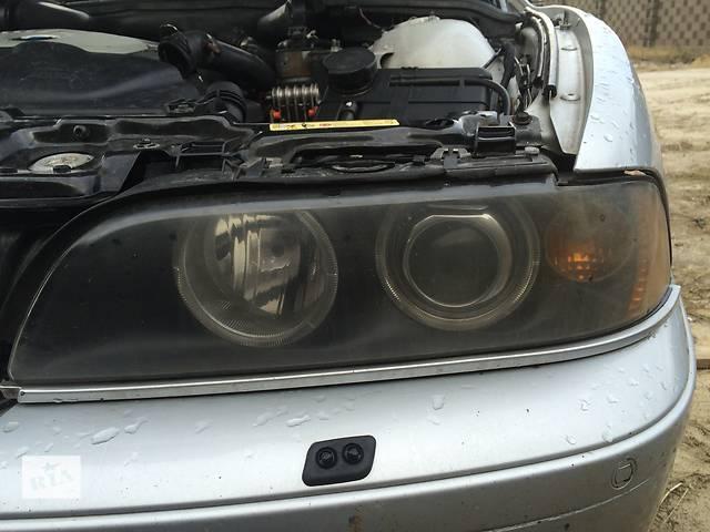 бу Фара для BMW 5 Series в Ровно