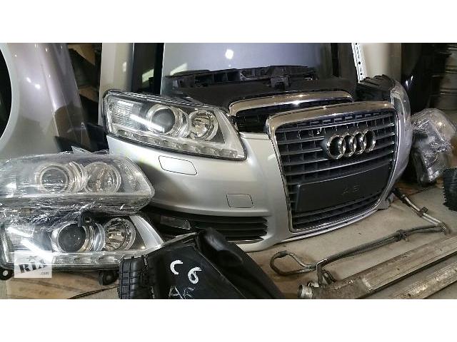продам Фара для легкового авто Audi A6 С6 бу в Костополе