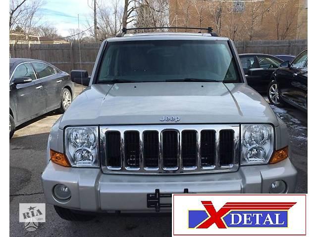 продам  Фара для легкового авто Jeep Commander бу в Луцке