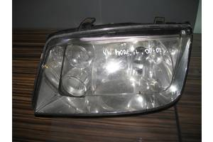 б/у Фары Volkswagen Bora
