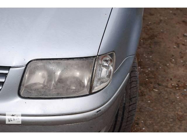 Фара для Volkswagen Polo 1999-01- объявление о продаже  в Львове