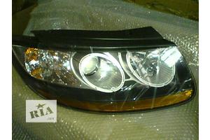 Новые Фары Hyundai Tucson