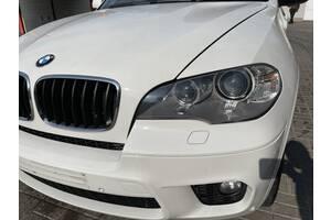 Фара левая csenon BMW X5 E70 фары ксенон Фари БМВ Х5 Е70